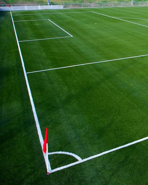 Grama sintética para esportes em quadras cobertas e em áreas externas como  futebol 8a12cd6017d3e
